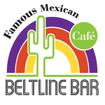 Beltline Bar Grand Rapids Mi Logo